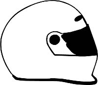 BELL - Design your own helmet - right click to save large image