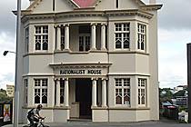 Exterior - Rationalist House