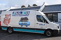 Fleet - SULCO Tools & Equipment
