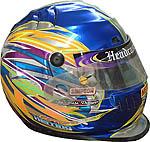 Helmet - Clint Herring