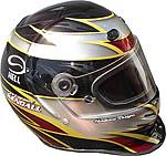 Helmet - Michael Kendall