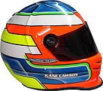 Helmet - Kane Lawson