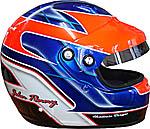 Helmet - John Penny