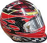 Helmet - Ron Salter