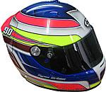 Helmet - Ryan Urban
