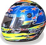 Helmet - Stevie Walsh