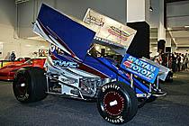 Motorsport - 17M Sprintcar Clint Herring