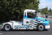 Motorsport - TWC Racing Truck